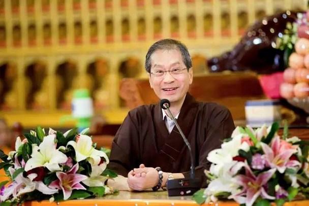 香港理工大学前校长:我为什么信仰佛教